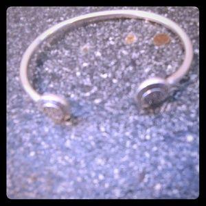 Pandora Jewelry - Silver Pandora bangle bracelet